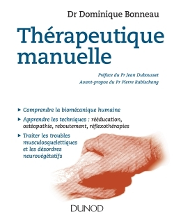 THERAPEUTIQUE MANUELLE