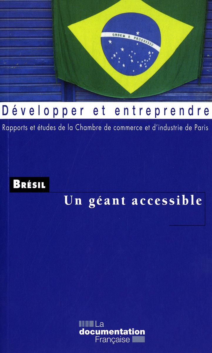 BRESIL - UN GEANT ACCESSIBLE