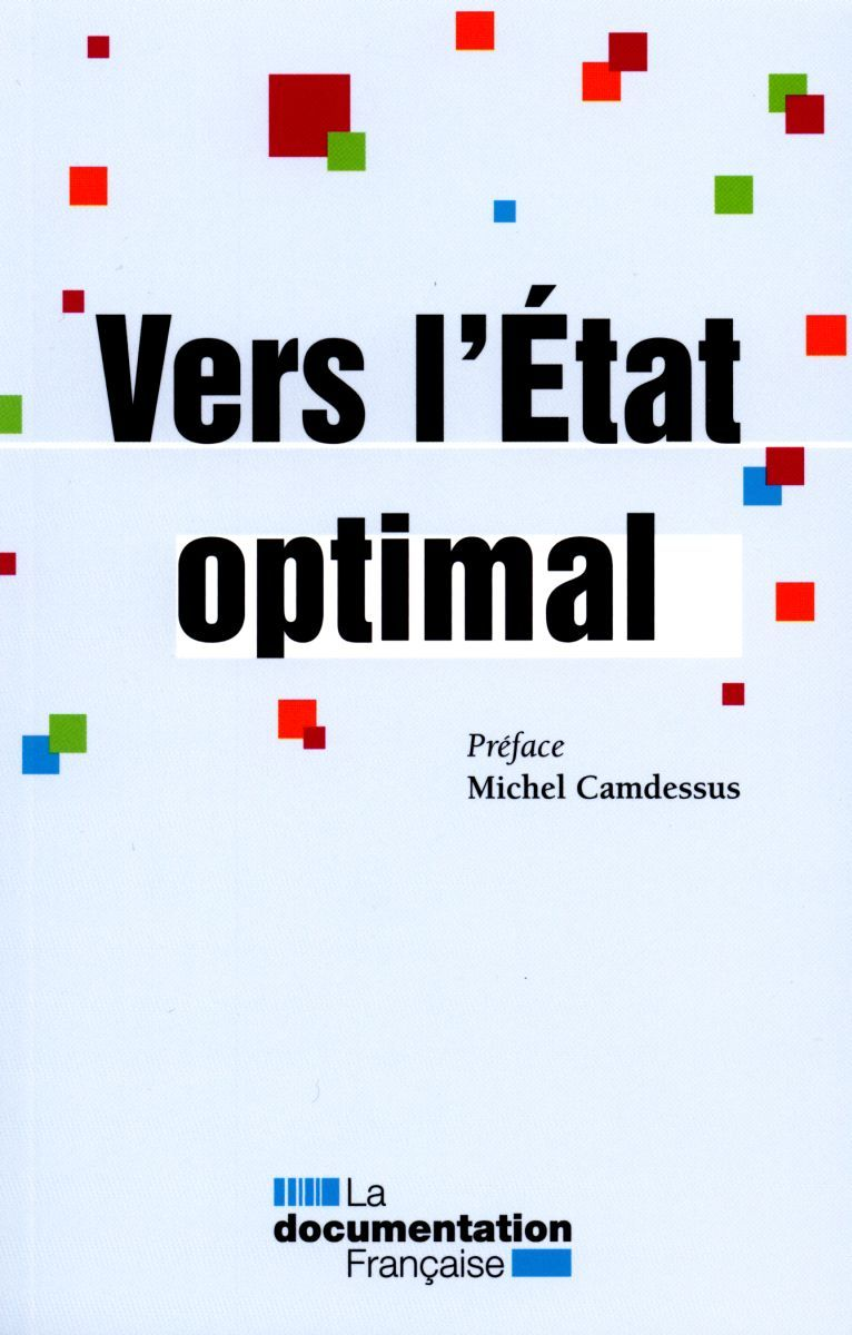 VERS L'ETAT OPTIMAL