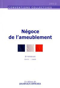 NEGOCE DE L'AMEUBLEMENT N 3056 2012