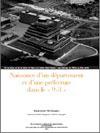 NAISSANCE D'UN DEPARTEMENT ET D'UNE PREFECTURE DANS LE  9-3
