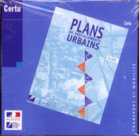 PLANS DE DEPLACEMENTS URBAINS, GUIDE (TRANSPORT ET MOBILITE) CD-ROM