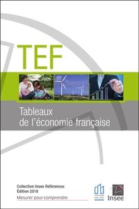 LES TABLEAUX DE L'ECONOMIE FRANCAISE 2018