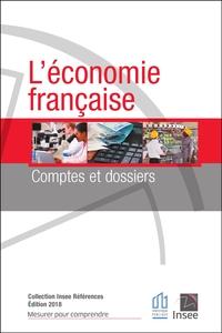 L'ECONOMIE  FRANCAISE
