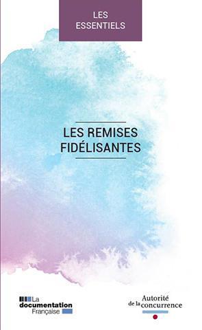 REMISES FIDELISANTES (LES)