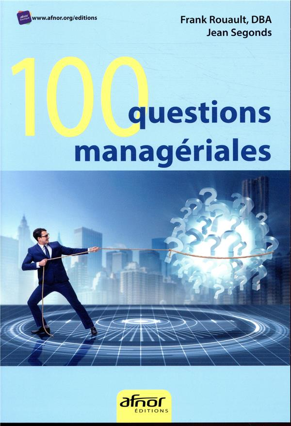 100 QUESTIONS MANAGERIALES