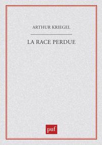 IAD - RACE PERDUE (LA) SCIENCE ET RACISME