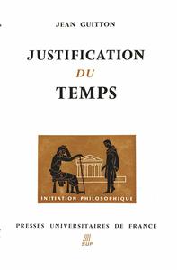 IAD - JUSTIFICATION DU TEMPS N.159