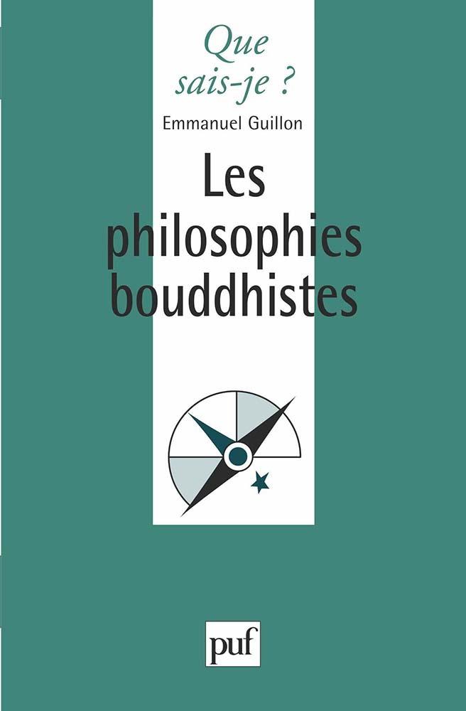 IAD - LES PHILOSOPHIES BOUDDHISTES QSJ 3003