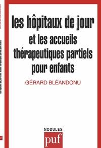 IAD - HOPITAUX DE JOUR ET ACCUEILS THERAP.