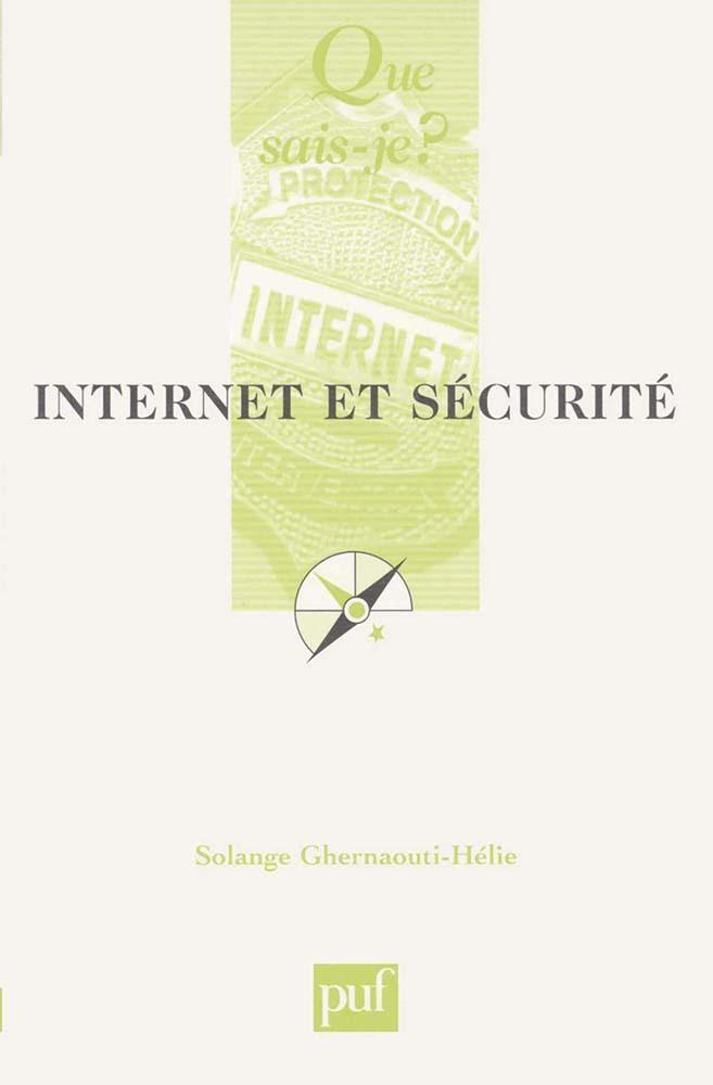 IAD - INTERNET ET SECURITE QSJ 3609