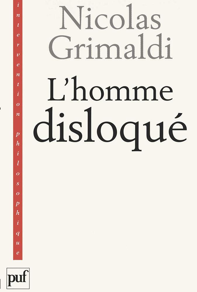IAD - L'HOMME DISLOQUE