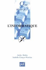 IAD - L'INFORMATIQUE QSJ 1371