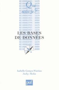 IAD - LES BASES DE DONNEES QSJ 3685