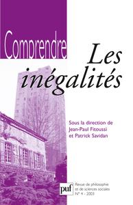 COMPRENDRE N 4 - 2003