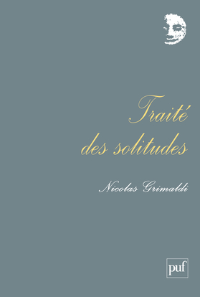 TRAITE DES SOLITUDES