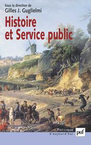 IAD - HISTOIRE ET SERVICE PUBLIC