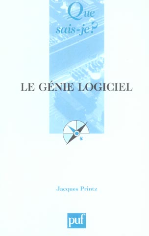 LE GENIE LOGICIEL (5ED) QSJ 2956