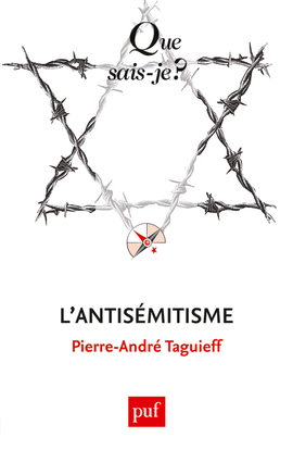 L'ANTISEMITISME QSJ 3734