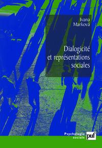 IAD - DIALOGICITE ET REPRESENTATIONS SOCIALES
