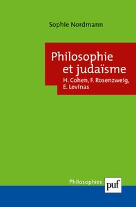IAD - PHILOSOPHIE ET JUDAISME