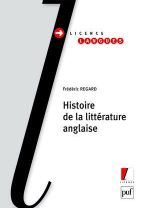 HISTOIRE DE LA LITTERATURE ANGLAISE