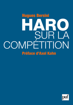 IAD - HARO SUR LA COMPETITION