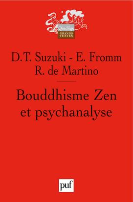 BOUDDHISME ZEN ET PSYCHANALYSE (7ED)