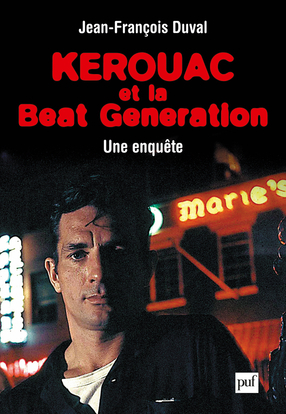 IAD - KEROUAC ET LA BEAT GENERATION