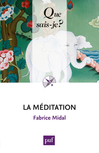 LA MEDITATION QSJ 3997