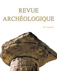 REVUE ARCHEOLOGIQUE 2017, N  1