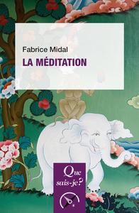 LA MEDITATION (2ED) QSJ3997