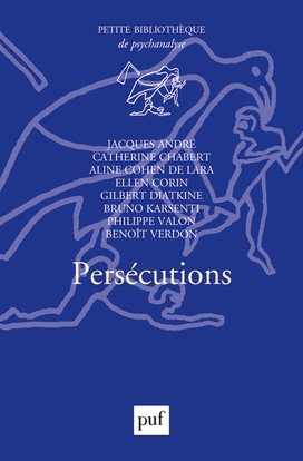 PERSECUTIONS