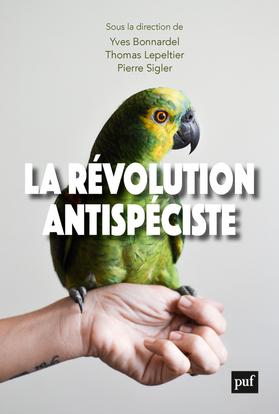 LA REVOLUTION ANTISPECISTE