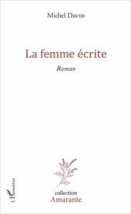 La femme écrite