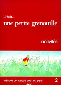 GRENOUILLE 2 ACTIVITES