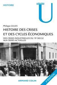 Histoire des crises et des cycles économiques