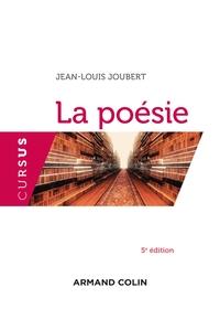 LA POESIE - 5E EDITION
