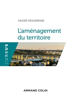 L'AMENAGEMENT DU TERRITOIRE