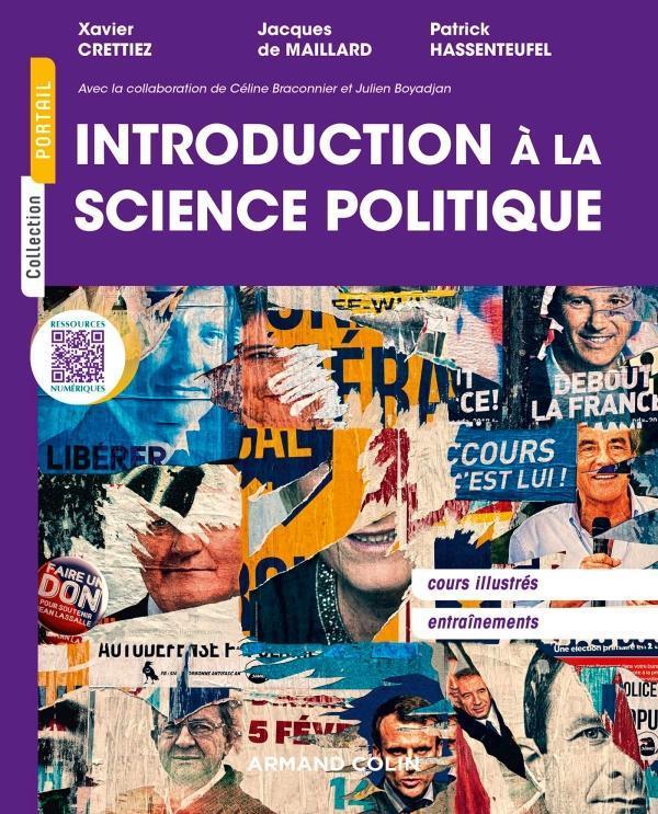 INTRODUCTION A LA SCIENCE POLITIQUE