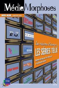 MEDIAMORPHOSES HORS SERIE 2006