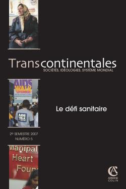 TRANSCONTINENTALES N  5 (2/2007)
