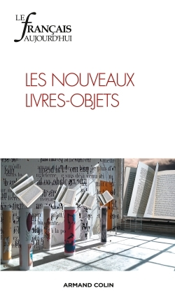 LE FRANCAIS AUJOURD'HUI N  186 (3/2014) LES NOUVEAUX LIVRES-OBJETS