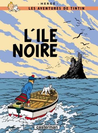 L'ILE NOIRE T7