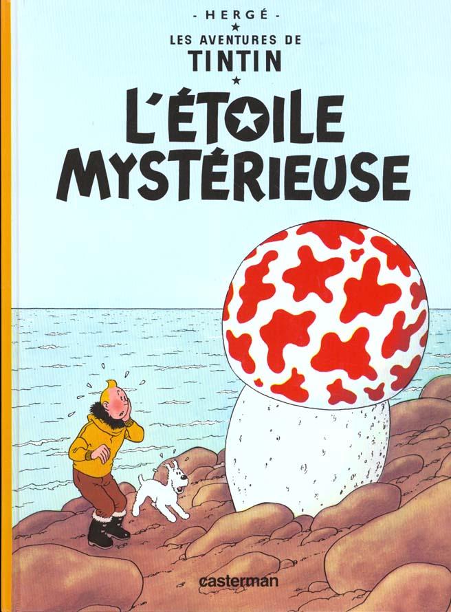 L'ETOILE MYSTERIEUSE T10