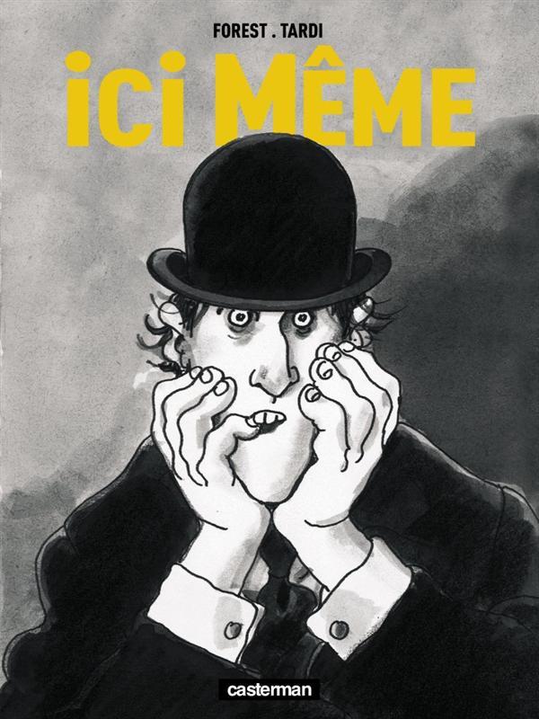 ICI MEME (CARTONNE)