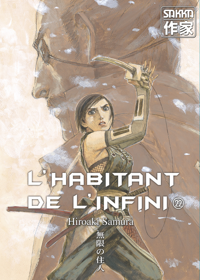 HABITANT DE L'INFINI T22