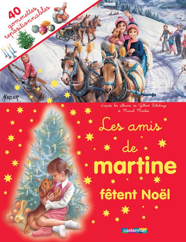 LES AMIS DE MARTINE FETENT NOEL (EDITION 2010)