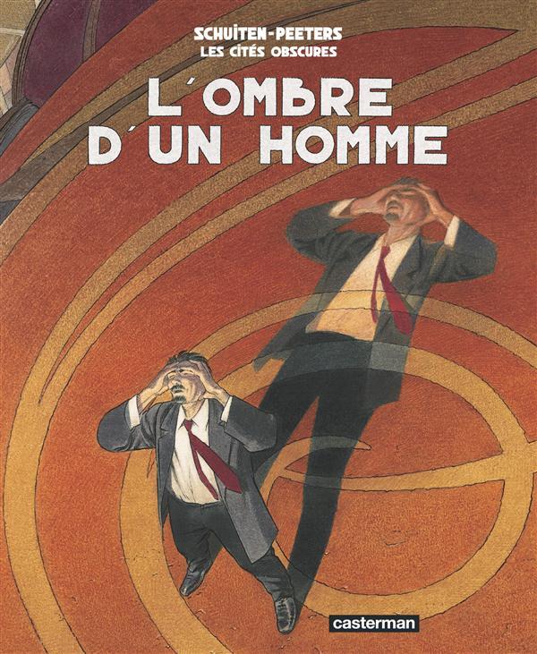 L' OMBRE D'UN HOMME