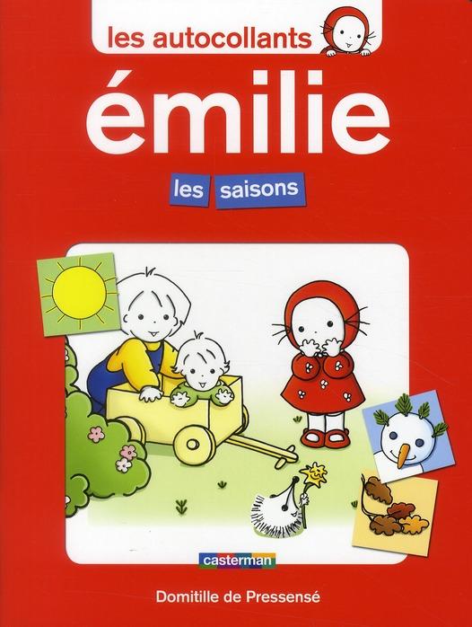 AUTOCOLLANTS EMILIE T3